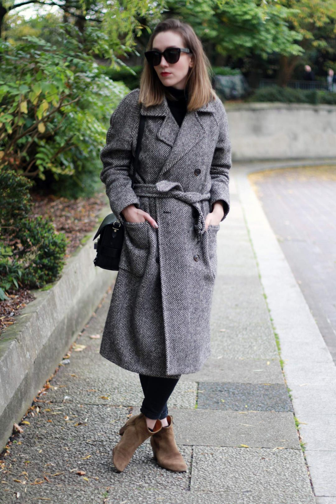 See-by-chloe-herringbone-coat-proenza-PS11-bag-isabel-marant-dicker-boots