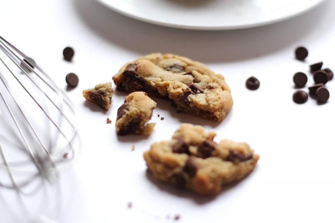 the-ultimate-chocolate-chip-cookie-recipe