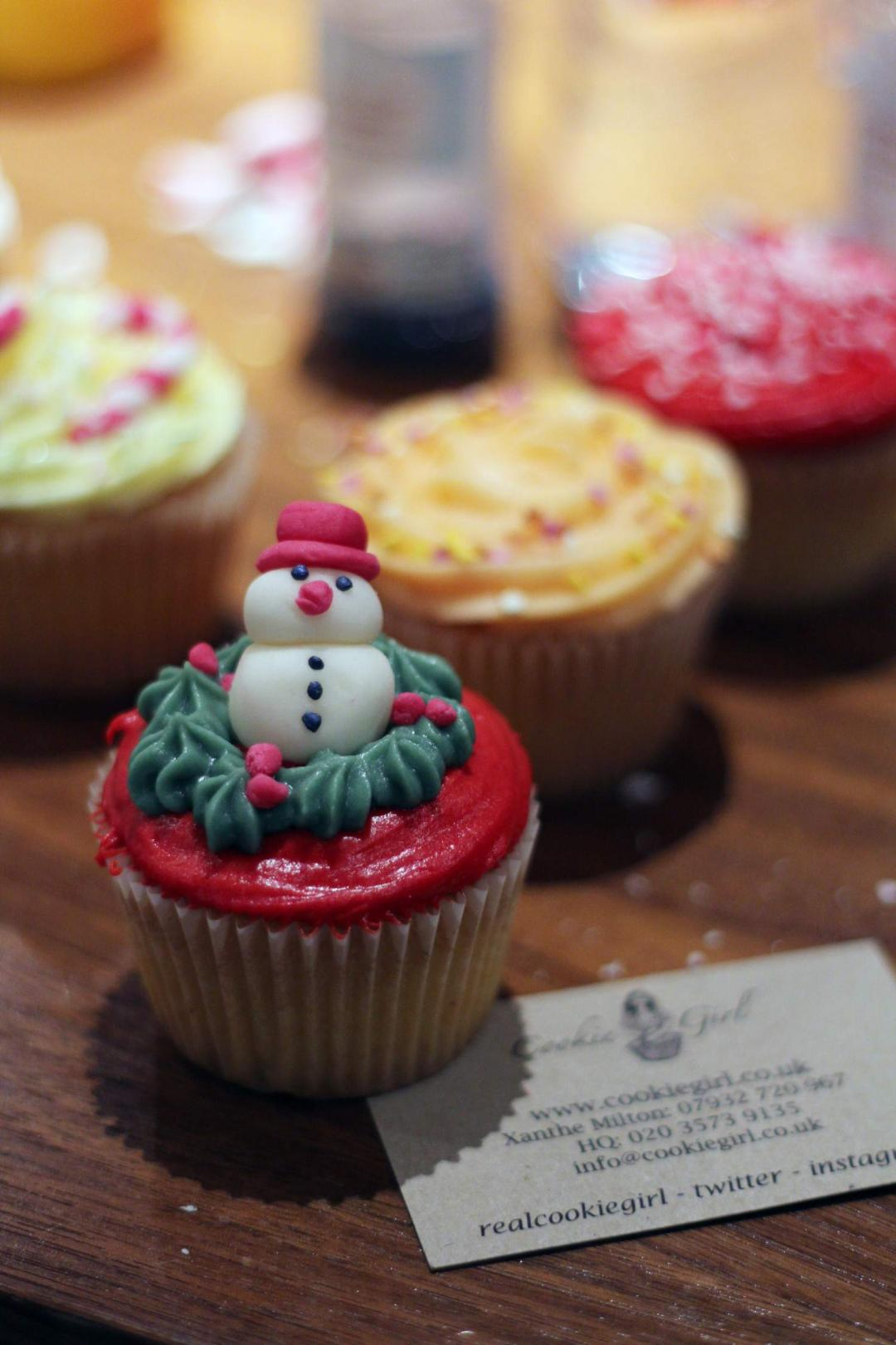 citizen-m-bankside-bloggers-christmas-event-cookie-girl-cupcake-decorating-london-11