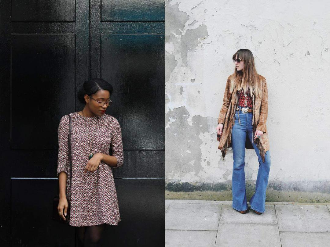 favourite vintage style bloggers 1
