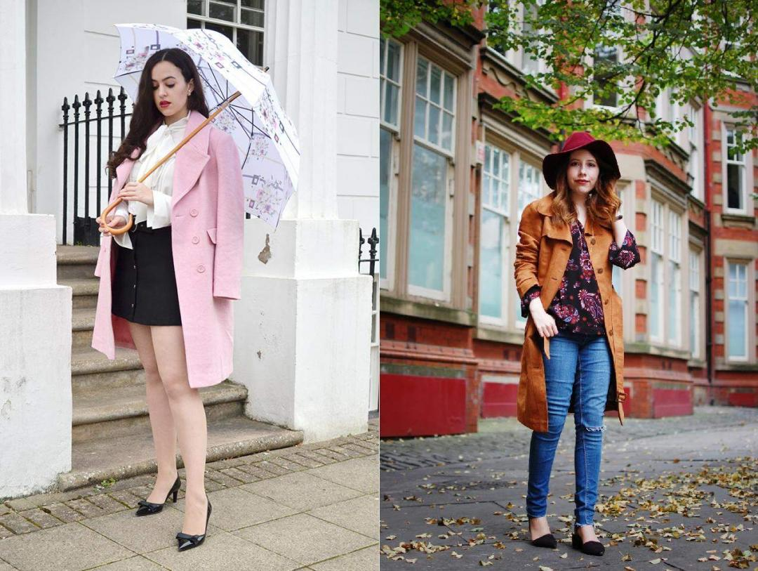 favourite vintage style bloggers