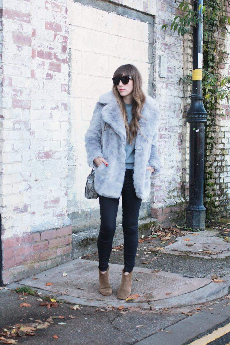 the coat edit - fur coats 2