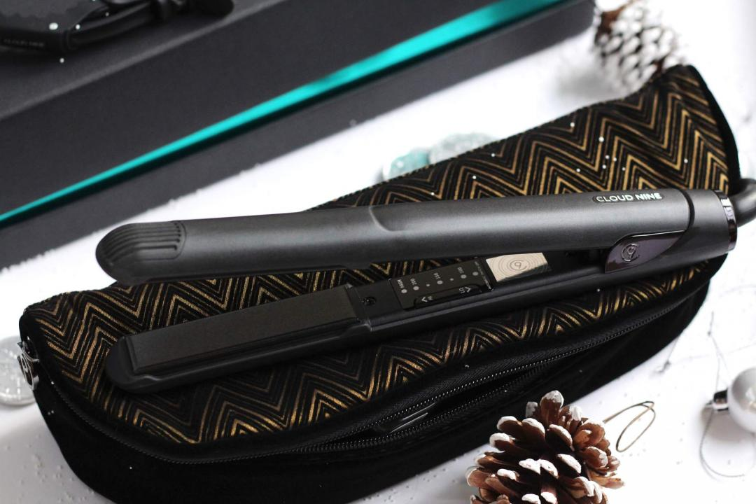christmas-gift-guide-haircare-cloud-nine-9-straighteners-limited-edition