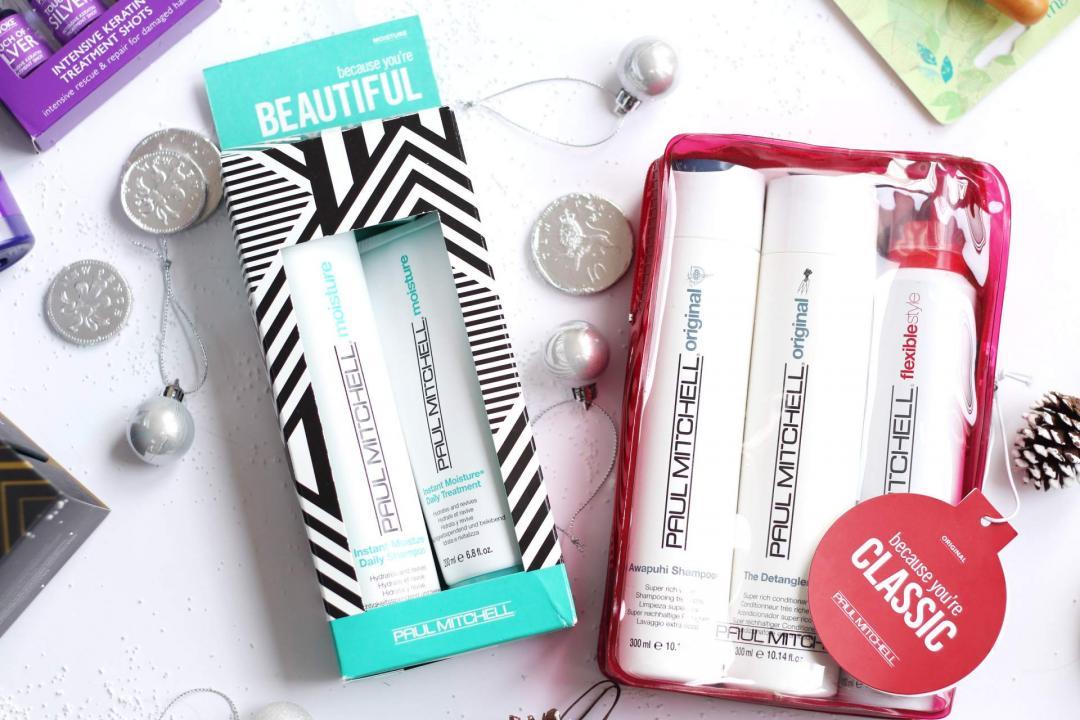 christmas-gift-guide-haircare-paul-mitchell-moisture-set-classic-detangler-set