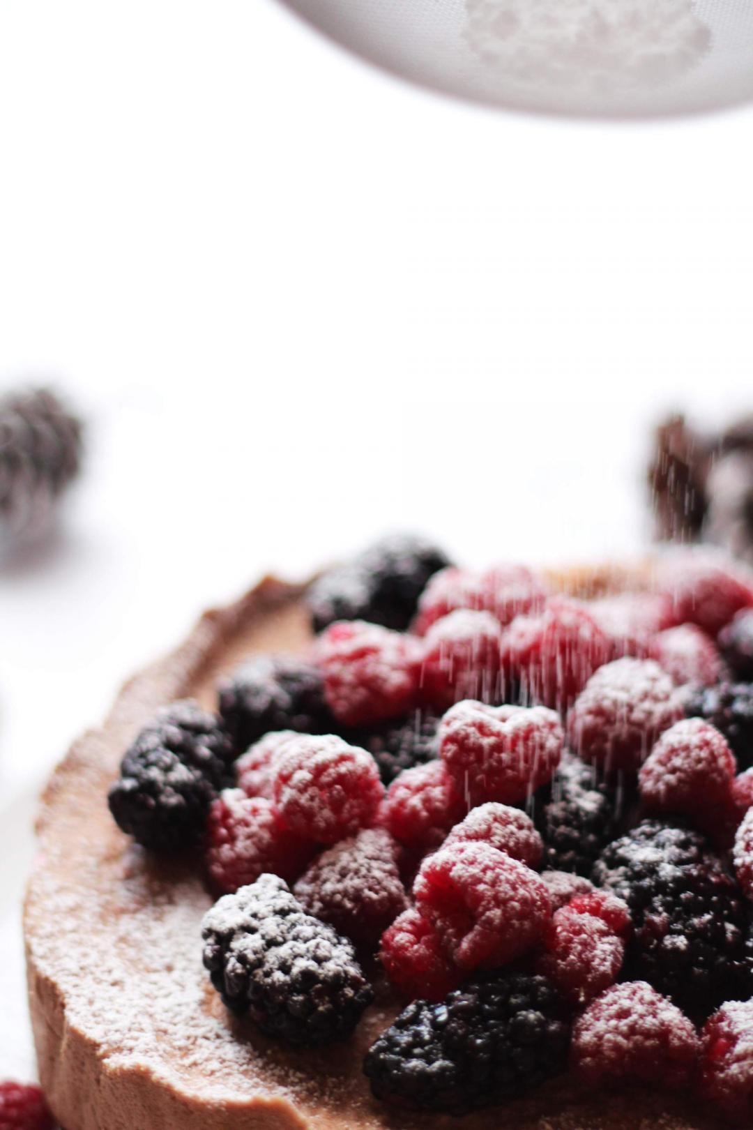 lindt-chocolate-mousse-cake-alternative-christmas-cake-easy-recipe-1