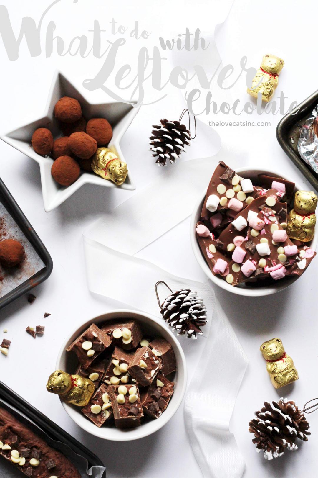lindt-christmas-easy-recipe-chocolate-truffles-chocolate-chip-fudge-and-marshmallow-bark