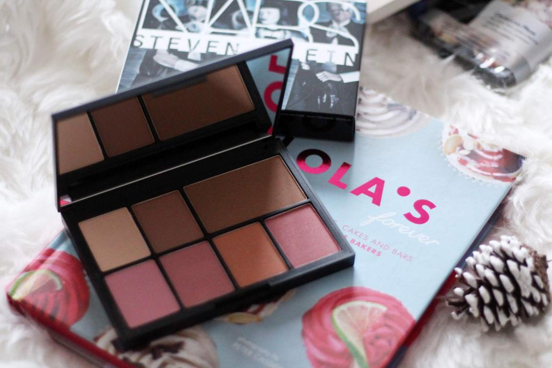 what-i-got-for-christmas-nars-steve-klein-blush-palette-one-shocking-moment