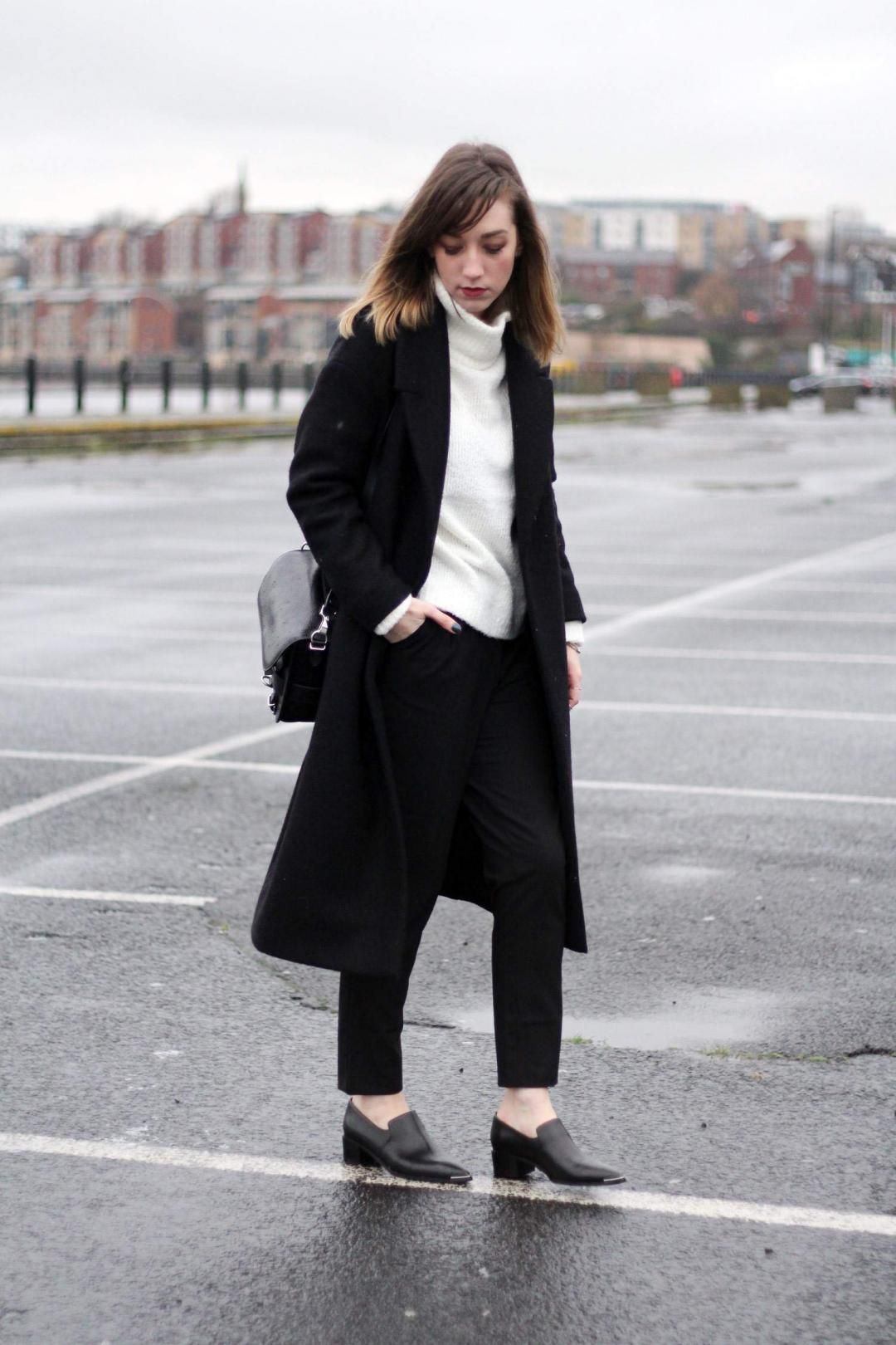 minimal-style-cos-belted-coat-asos-trousers-acne-jaycee-loafers-2
