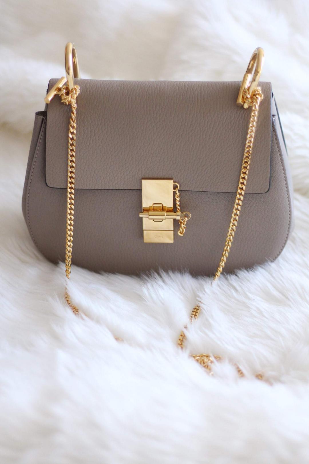 chloe bag small