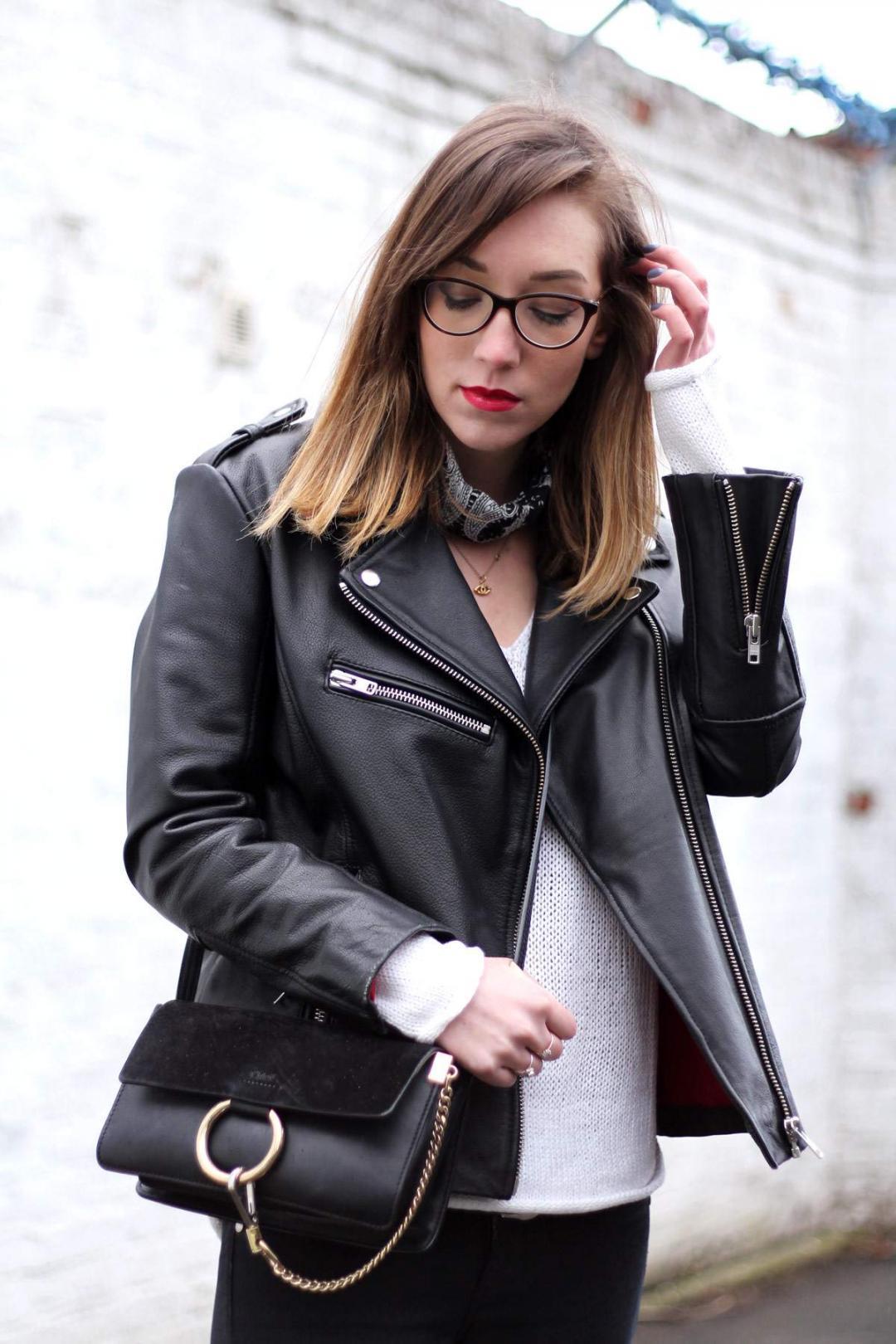 replica chloe handbags uk - Black and White - The Lovecats Inc