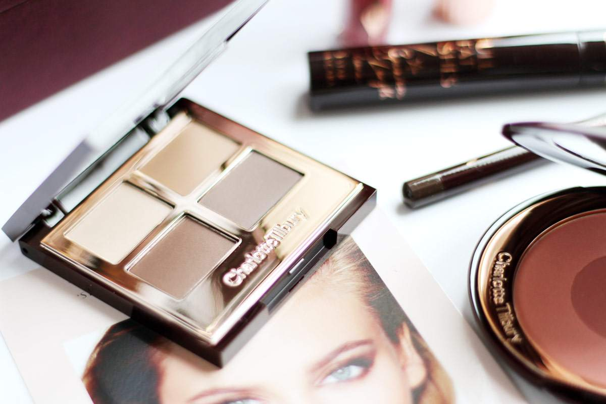 charlotte-tilbury-fenwick-newcastle-event-makeup-look-in-a-box-the-sophisticate-eyeshadow-quad-palette