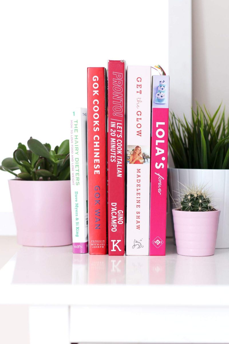 My Favourite Cookbooks | The Ones Worth Buying