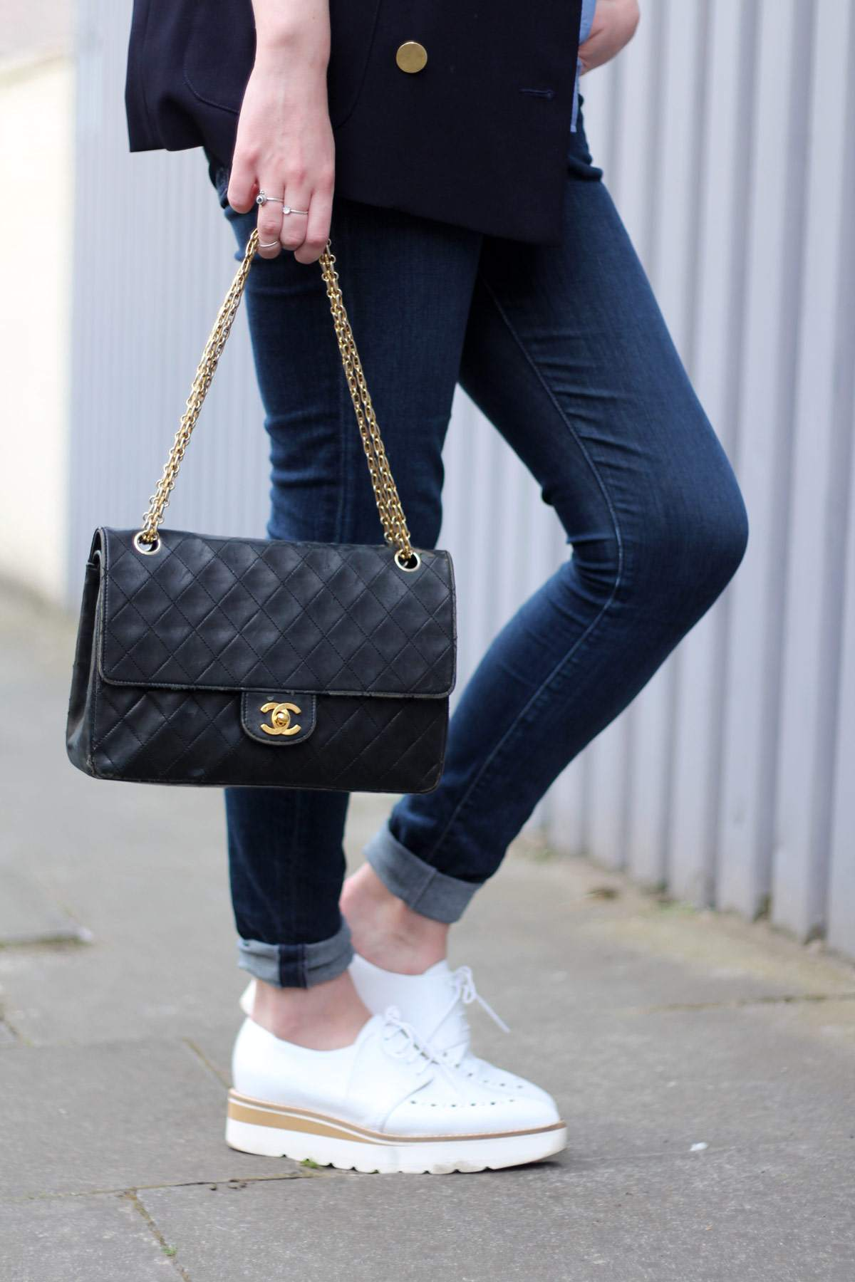 archive-by-alexa-blazer-vintage-chanel-bag-brogue-platform-loafers-14