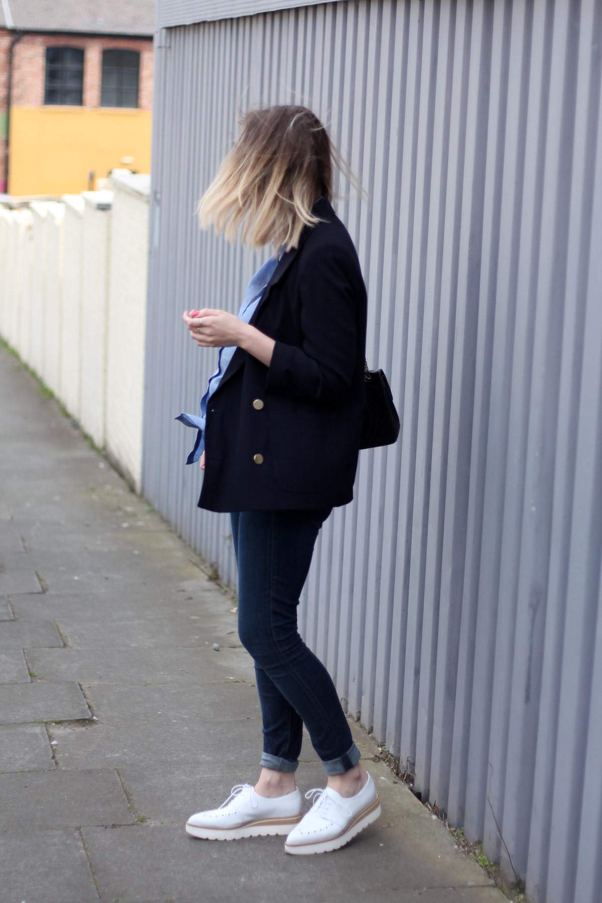 archive-by-alexa-blazer-vintage-chanel-bag-brogue-platform-loafers-5