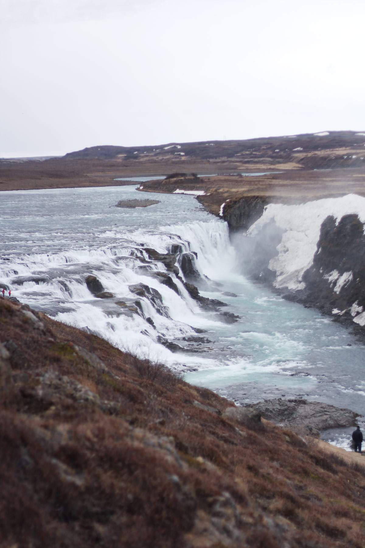 iceland-reykjavik-keflavik-review-photo-diary-travel-blog-golden-circle-tour-gullfoss-waterfall