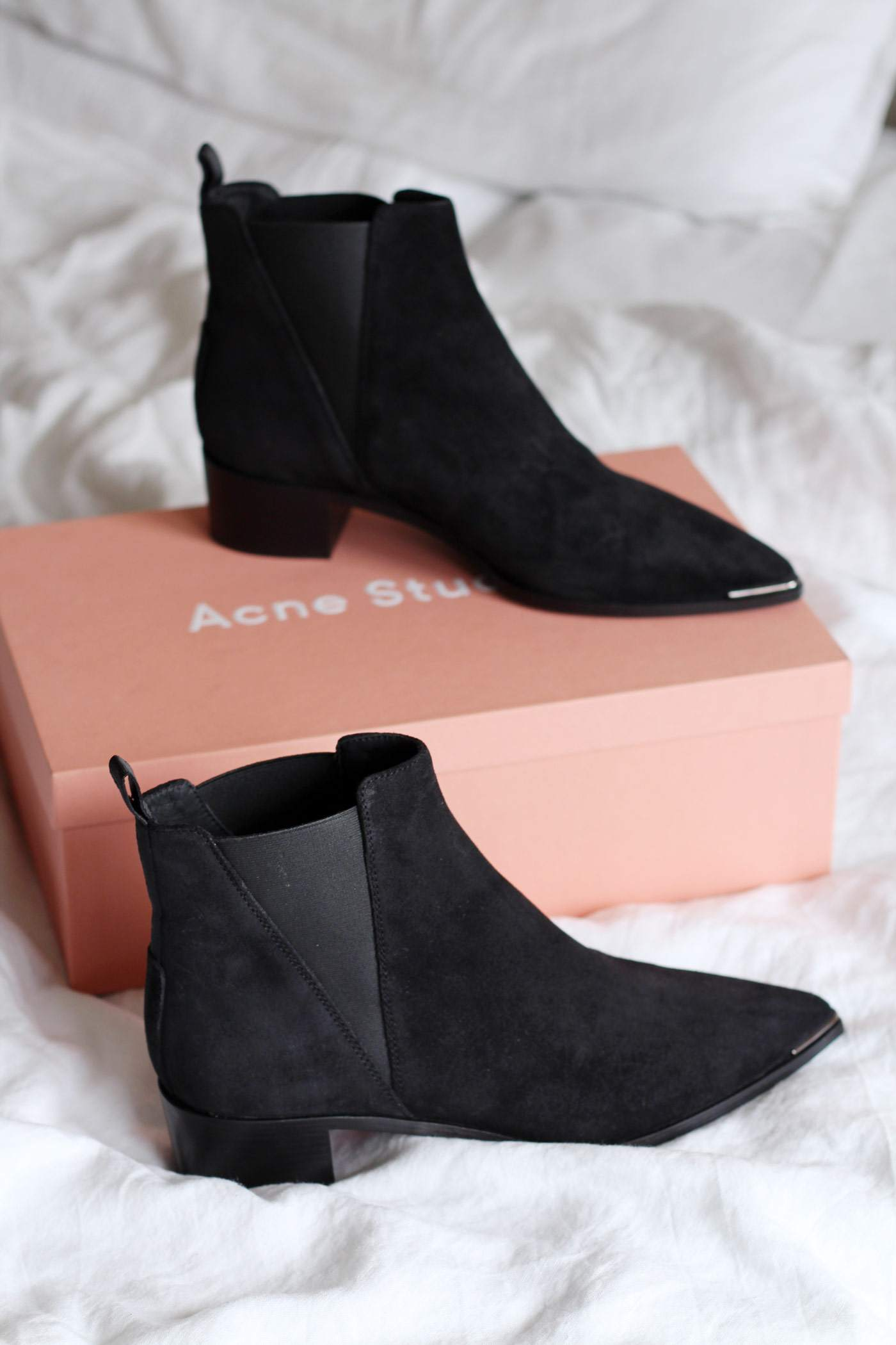 These Boots from Zara… I'Ve Already Seen Them before