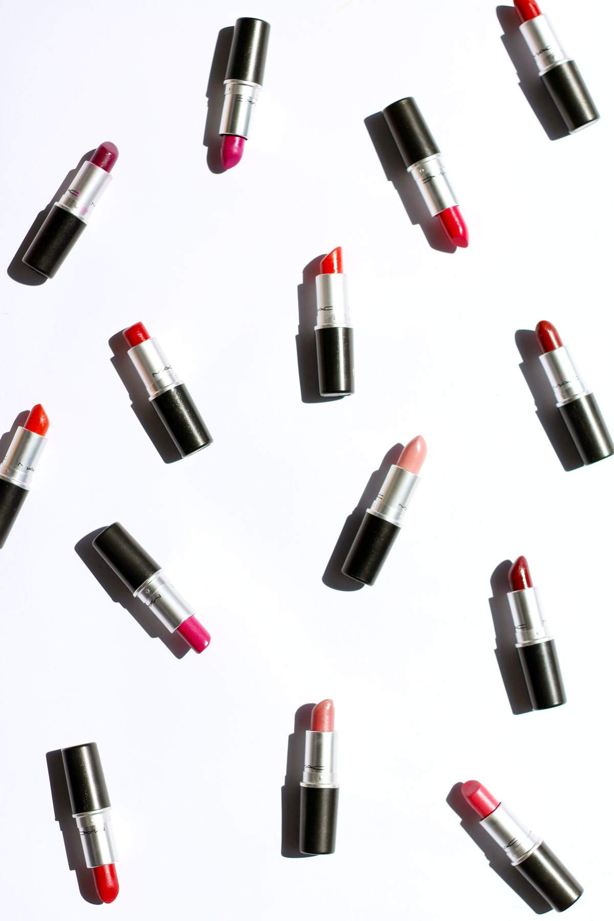 my-mac-lipstick-collection-so-chaud-girl-about-town-russian-red-brave
