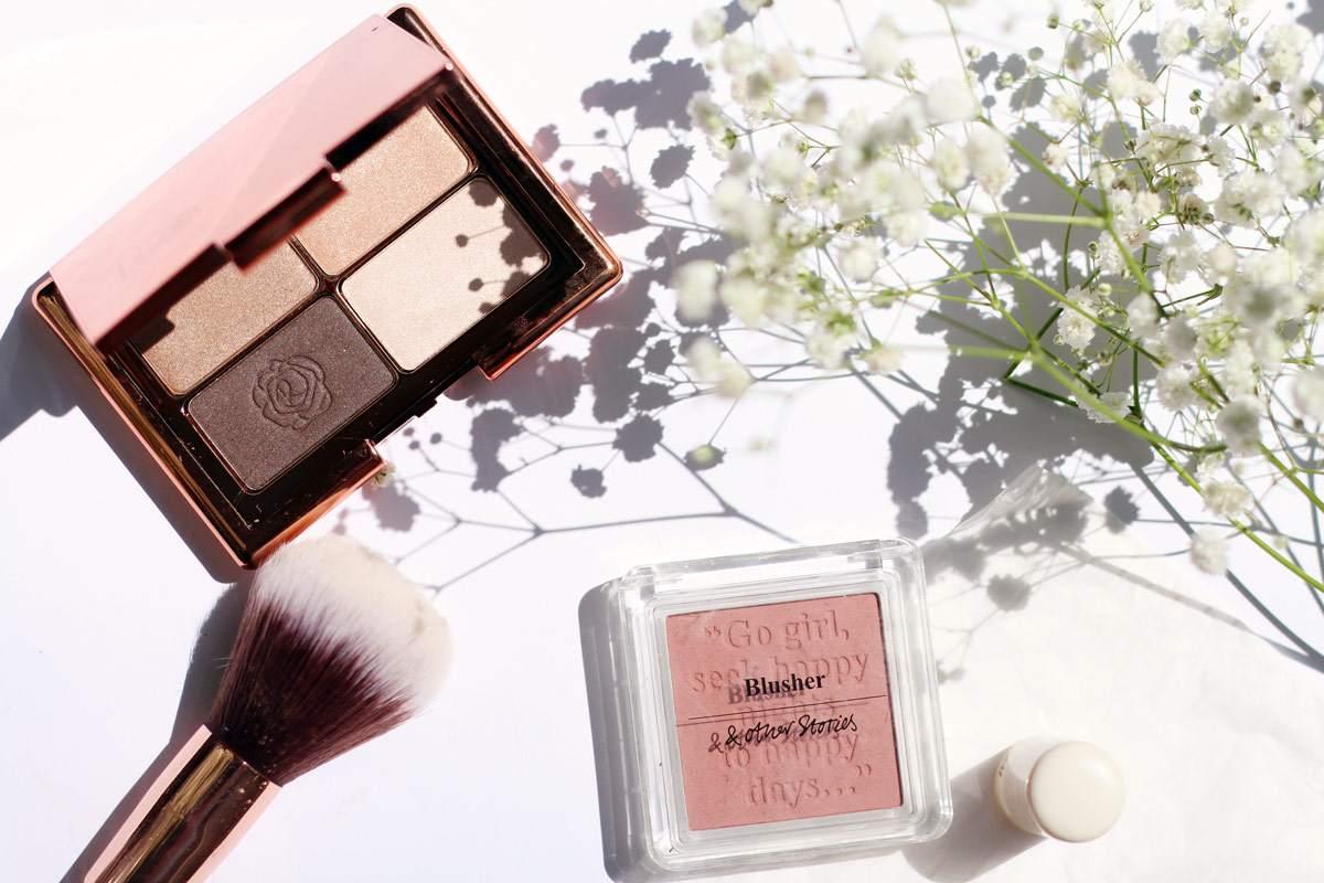 pretty-makeup-H&M-lipstick-chanel-les-beige-charlotte-tilbury-wonderglow-21