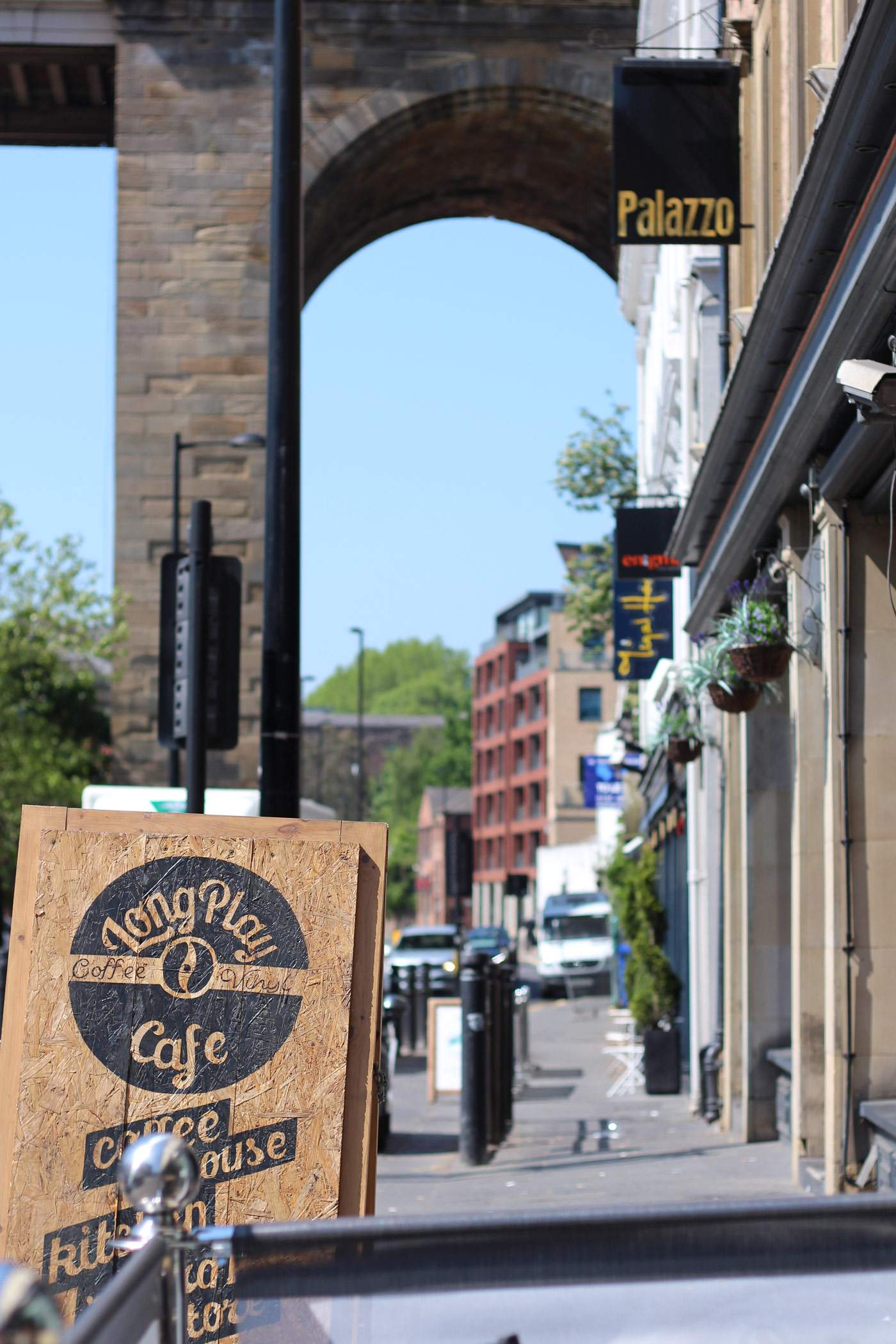 long-play-cafe-newcastle-NE1-newcastle-quayside-review-brunch-breakfast-where-to-eat-1