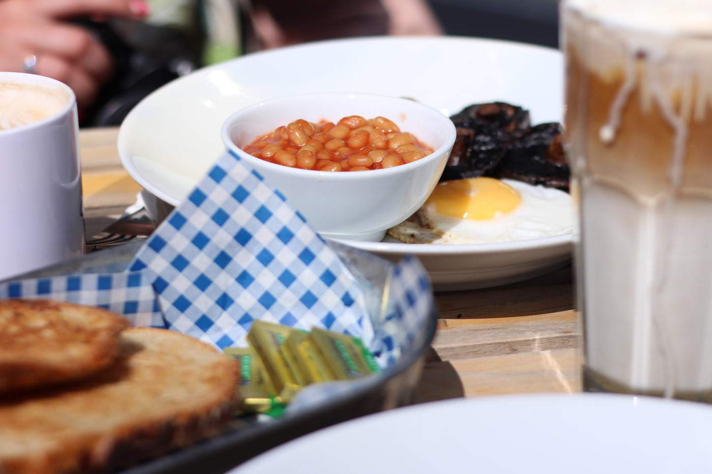 long-play-cafe-newcastle-NE1-newcastle-quayside-review-brunch-breakfast-where-to-eat-2