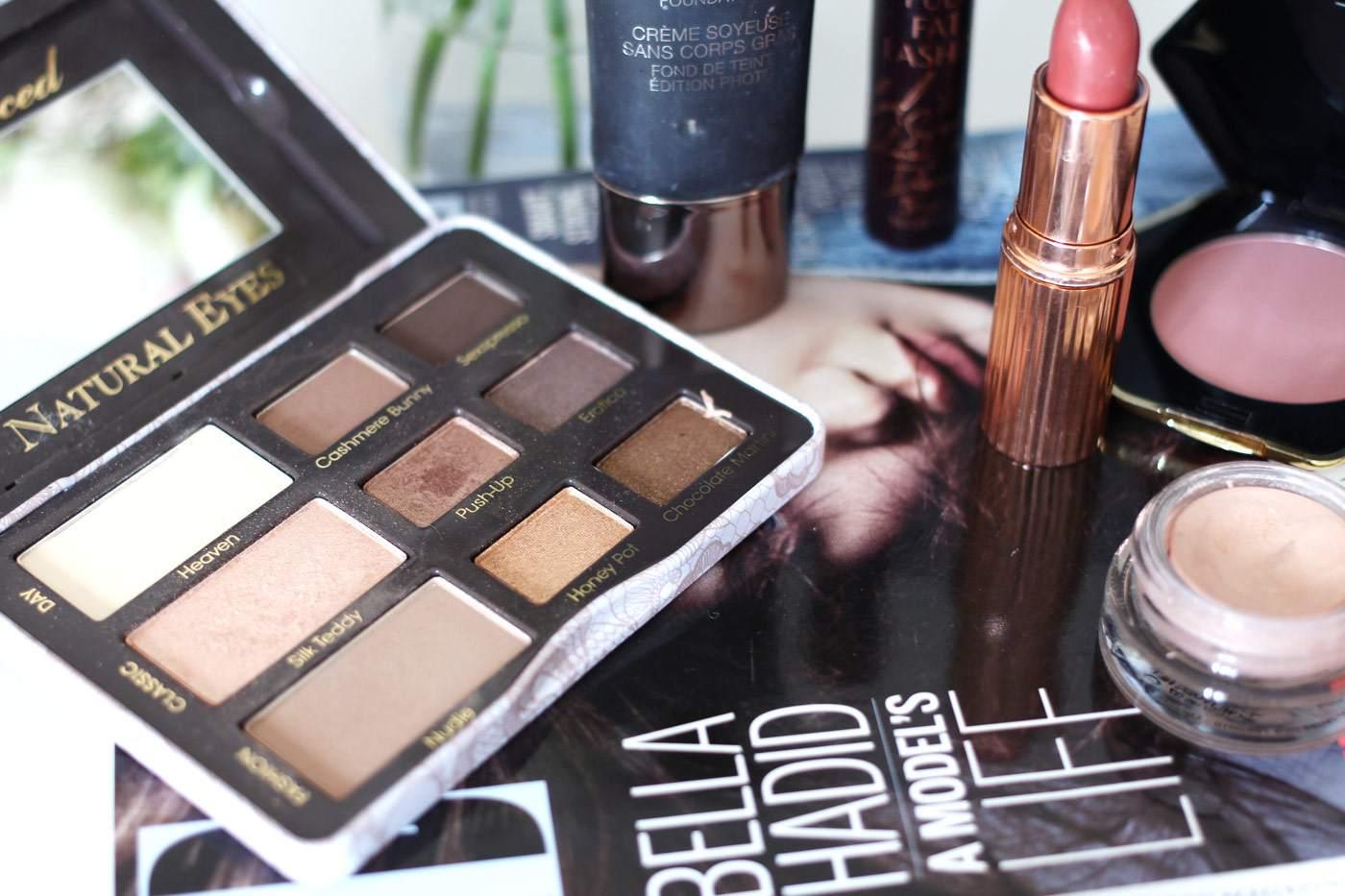 makeup-favourites-charlotte-tilbury-laura-mercier-too-faced-1