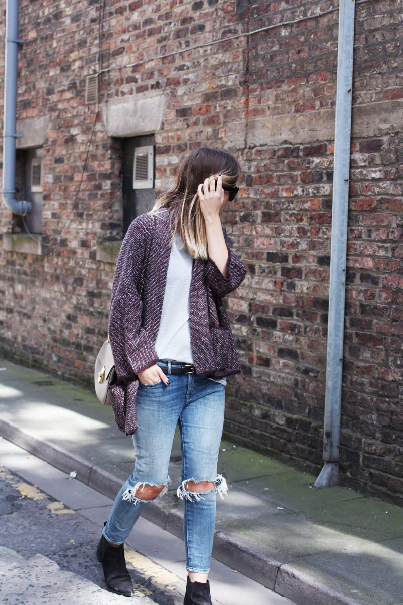 Transitional Outfit Favourites