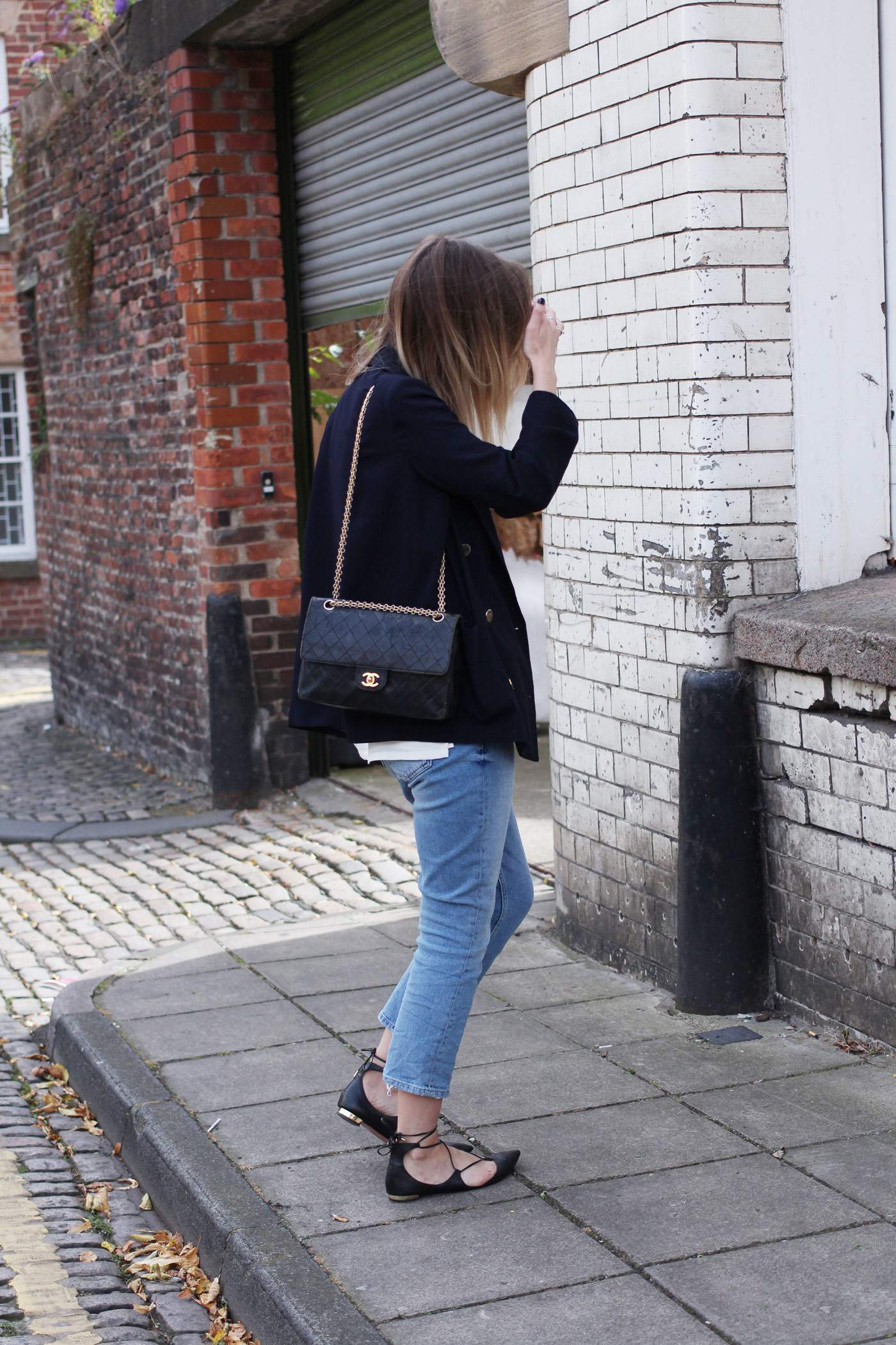BDG-crop-flare-jeans-vintage-chanel-aquazzura-christy-2