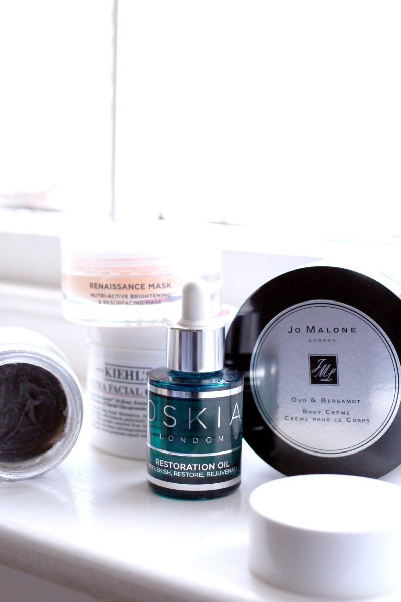 My Skin Essentials | The Ones I'd Repurchase