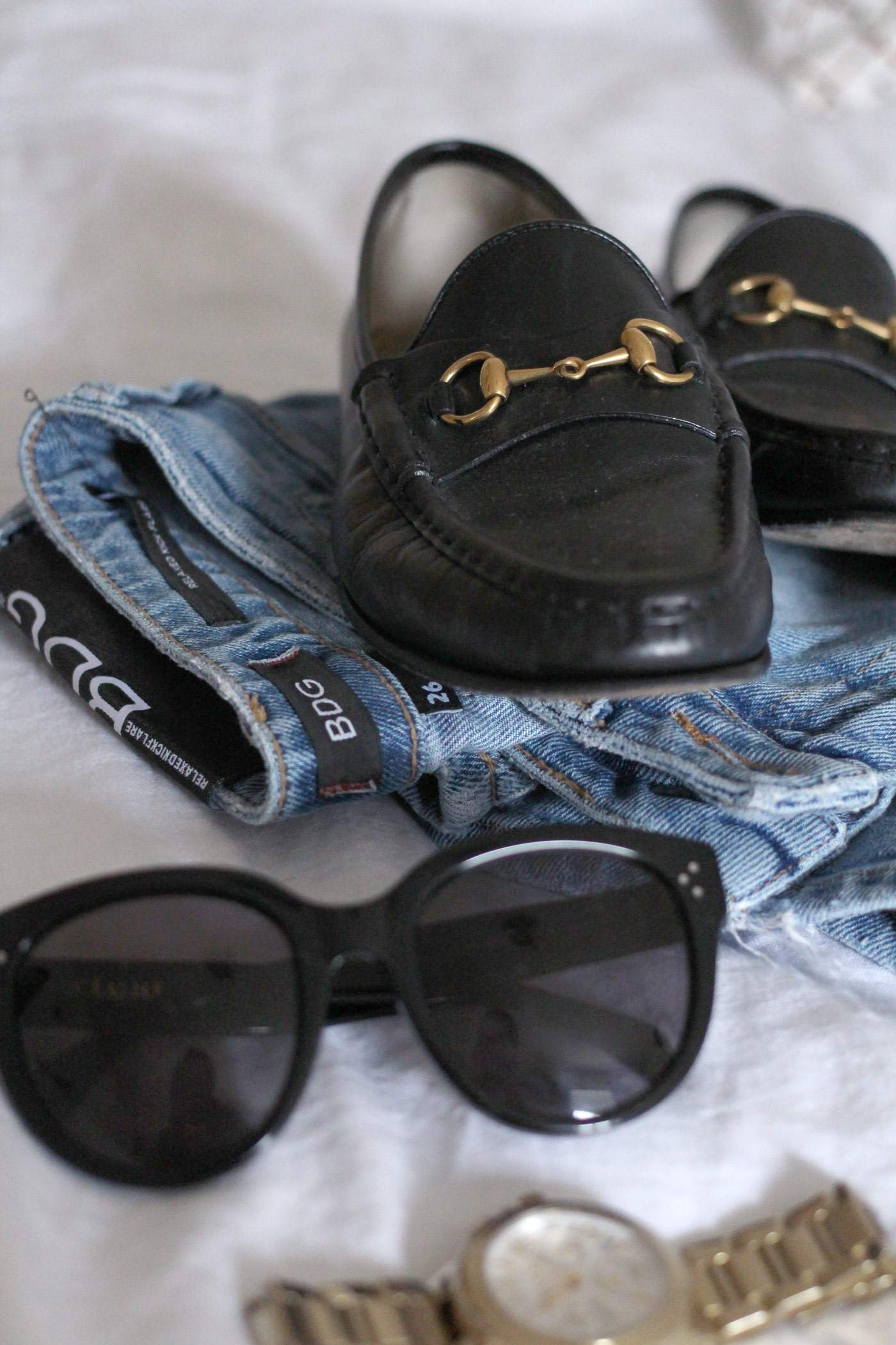 thoughts-on-manrepelling-gucci-loafers-celine-audrey-sunglasses
