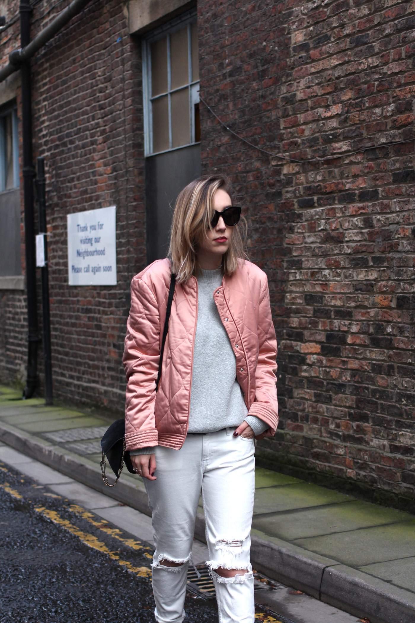 asos-pink-quilted-jacket-white-boyfriend-jeans-acne-jensen-1