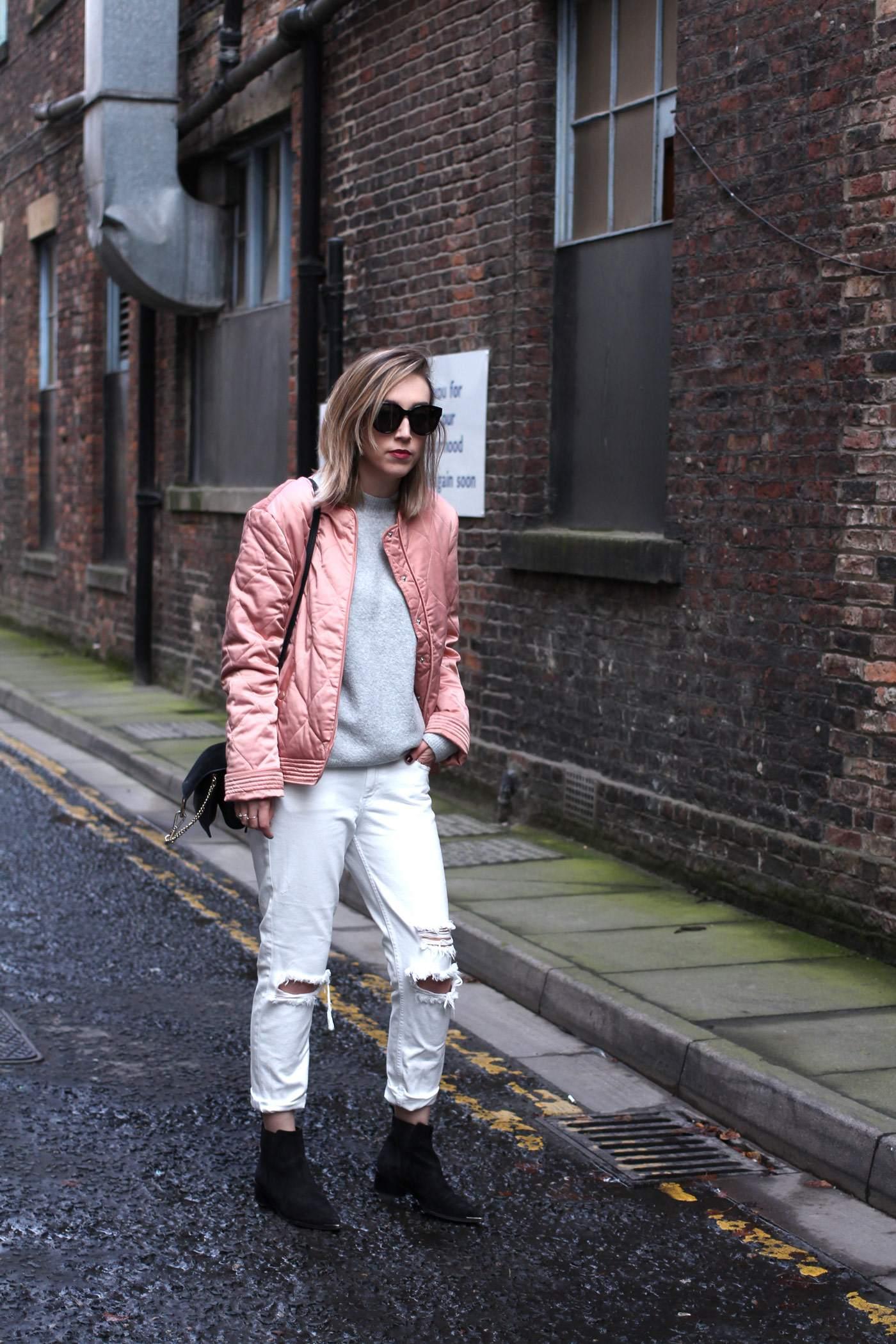 asos-pink-quilted-jacket-white-boyfriend-jeans-acne-jensen-4