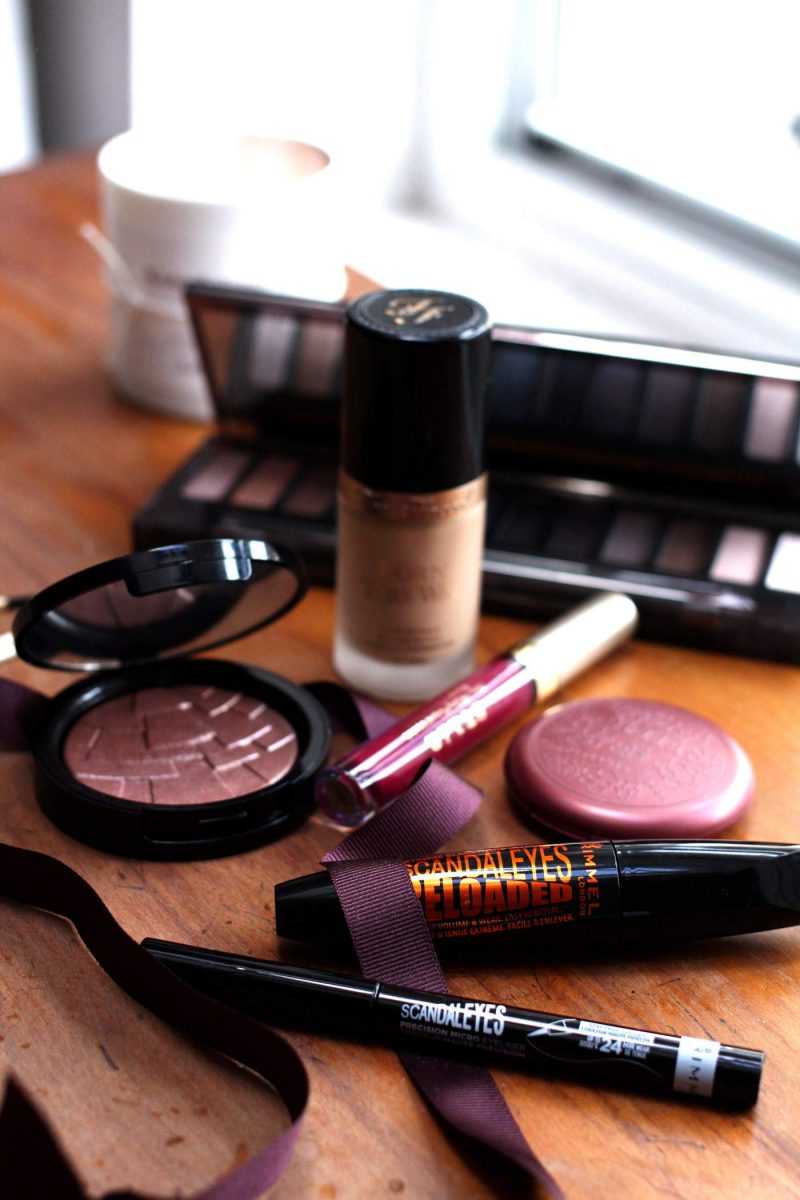 Beauty Favourites #13