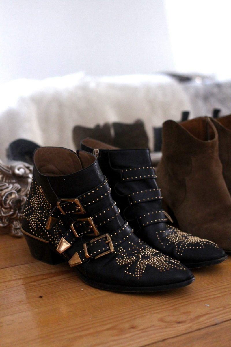My Autumn Boot Picks