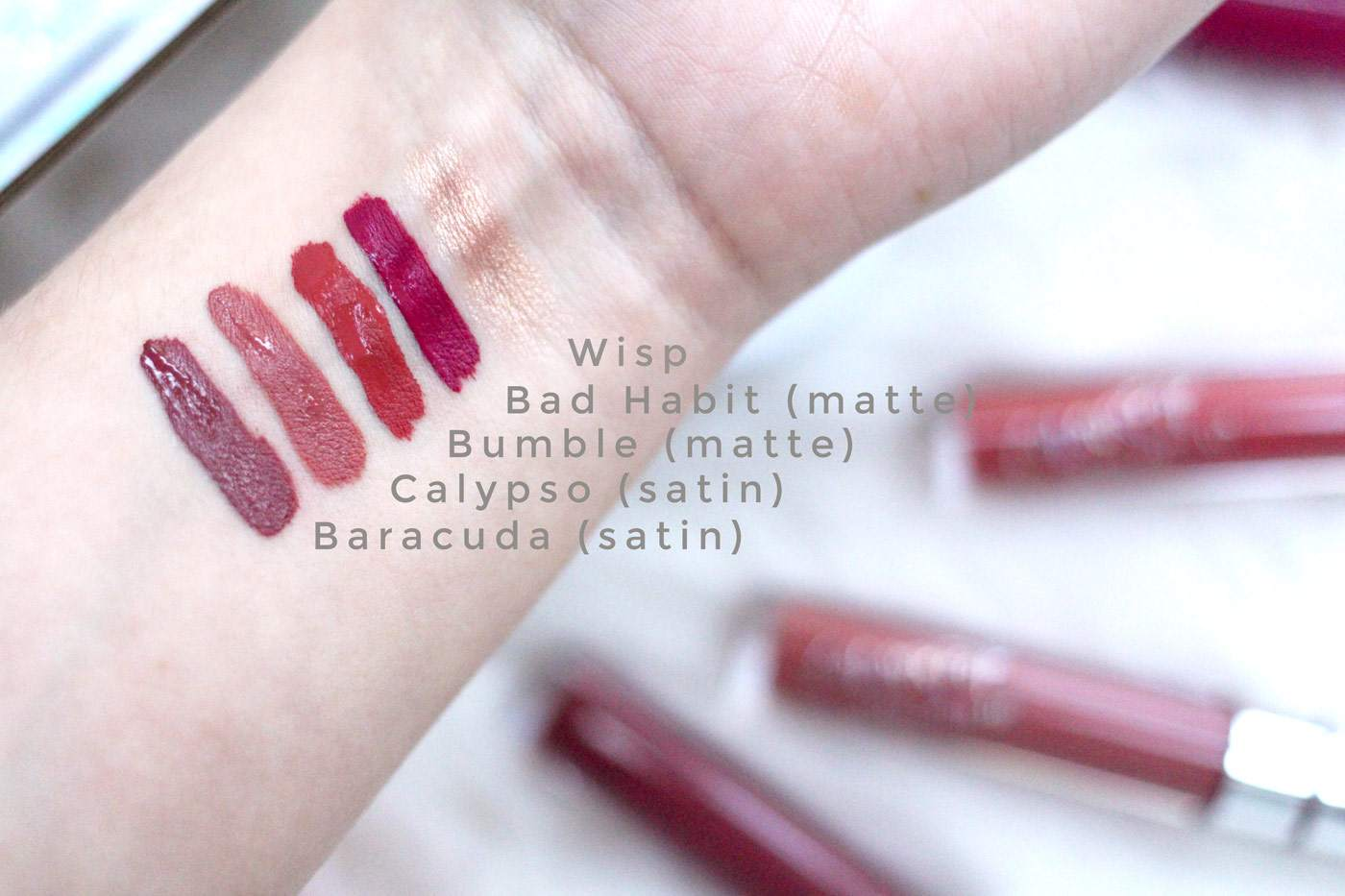 colourpop-satin-matte-liquid-lipsticks-highlighter-review-2