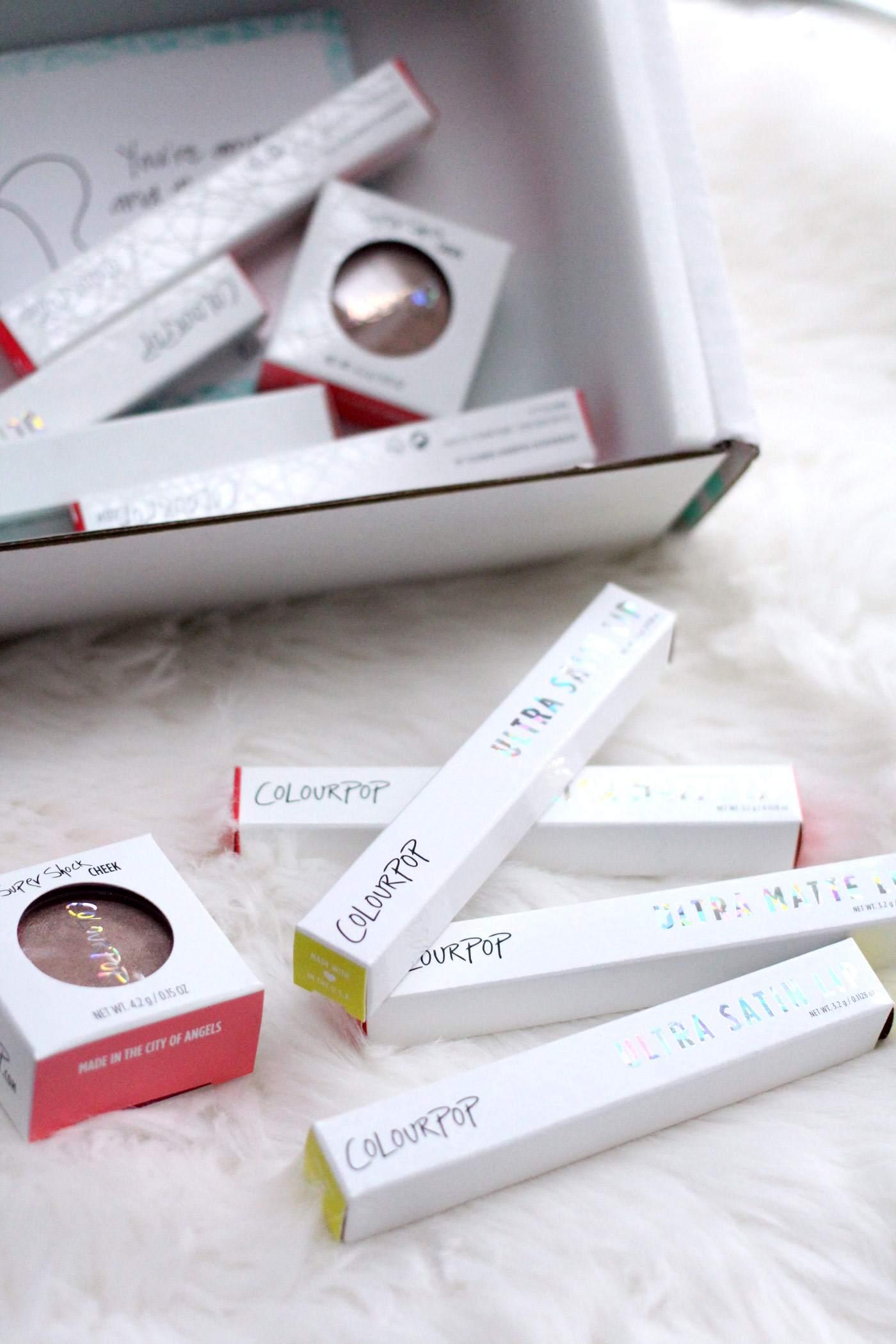 colourpop-satin-matte-liquid-lipsticks-highlighter-review