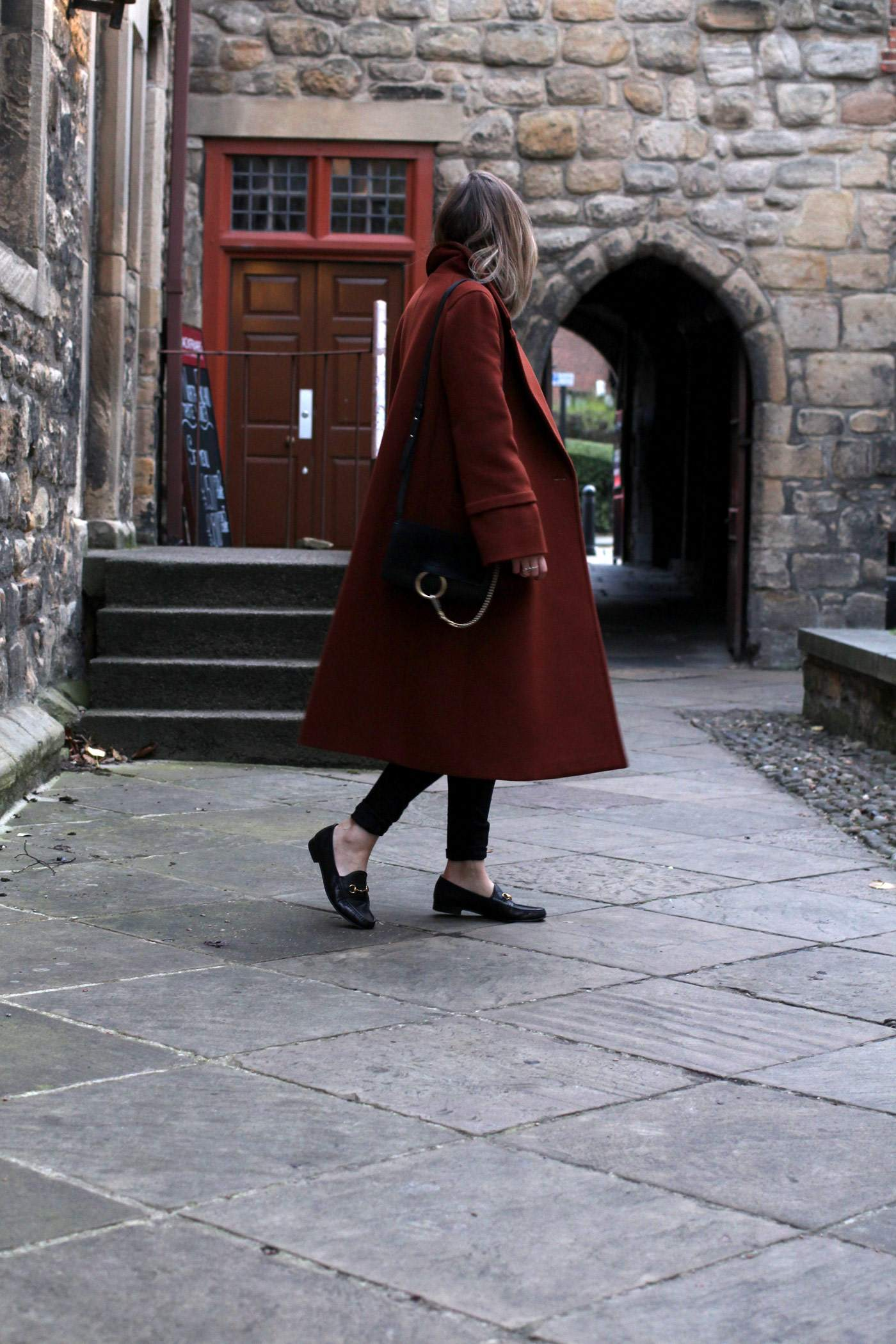 jigsaw-magdalena-coat-gucci-loafers-chloe-faye-bag-2