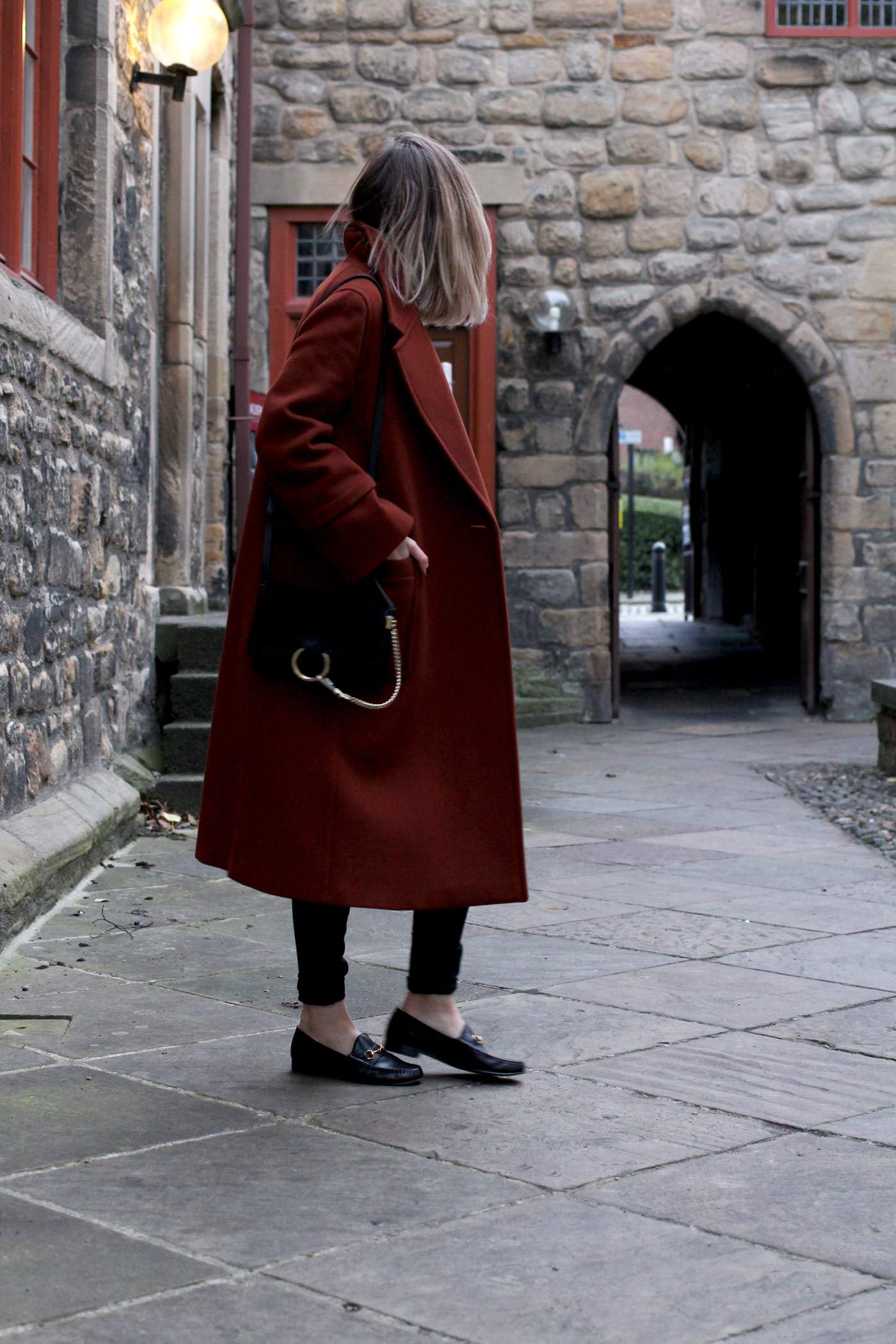 jigsaw-magdalena-coat-gucci-loafers-chloe-faye-bag-3