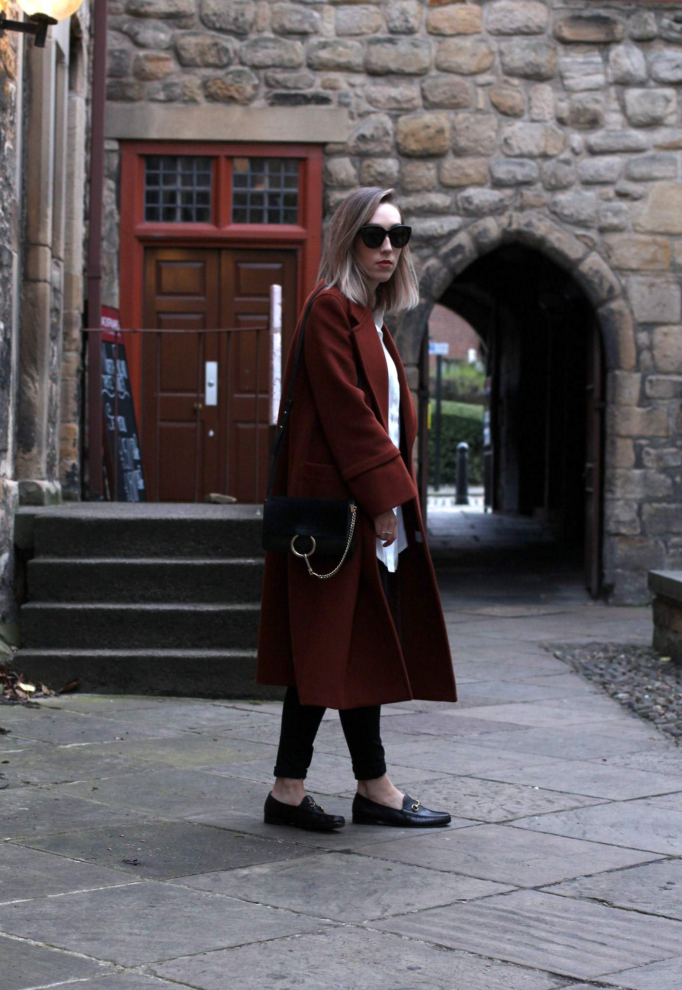jigsaw-magdalena-coat-gucci-loafers-chloe-faye-bag