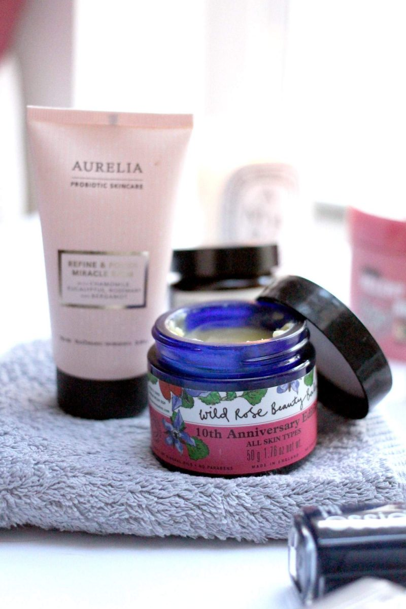 Pamper Night Beauty Essentials