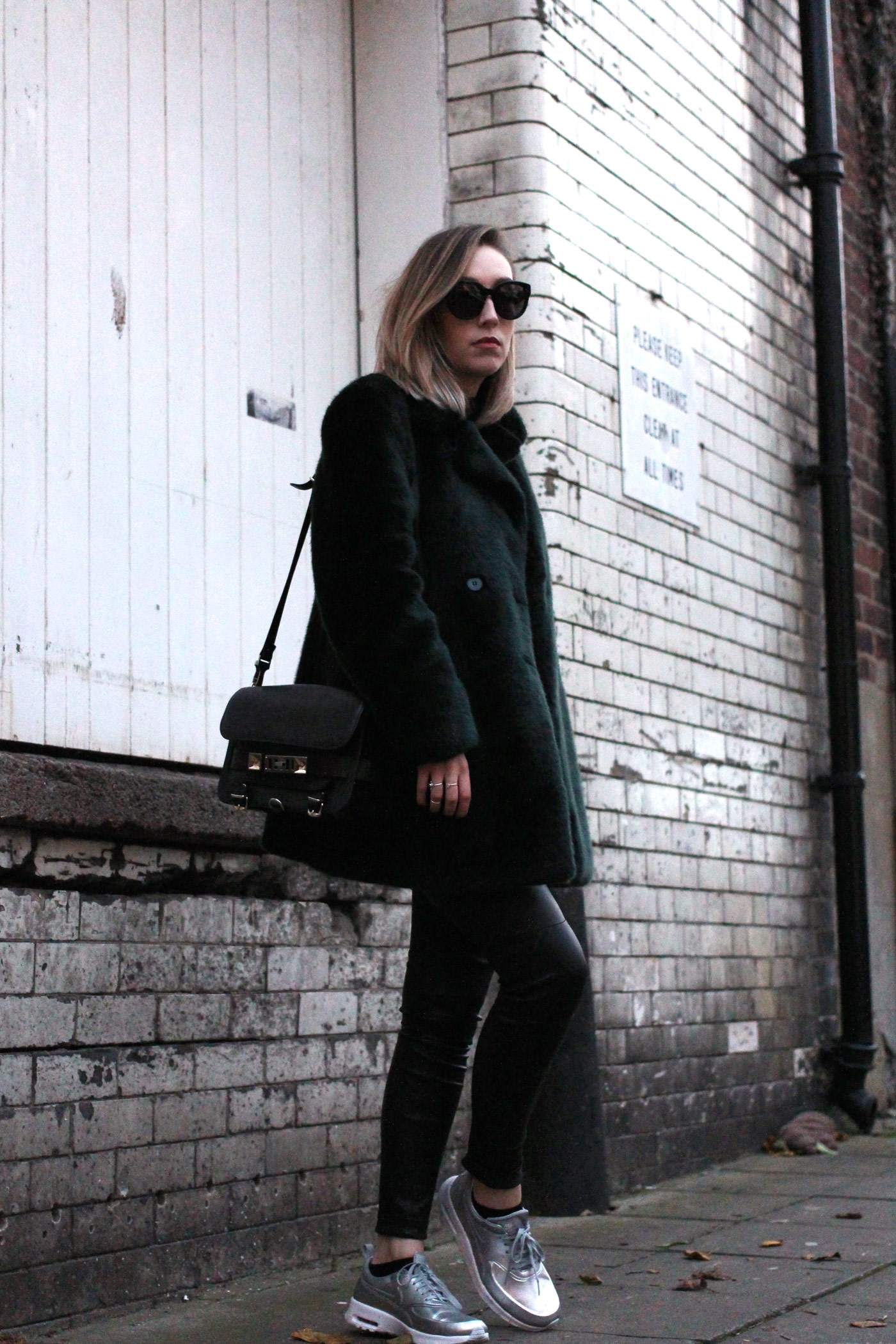 reiss-fur-coat-green-nike-thea-silver-trainers-proenza-ps11-2