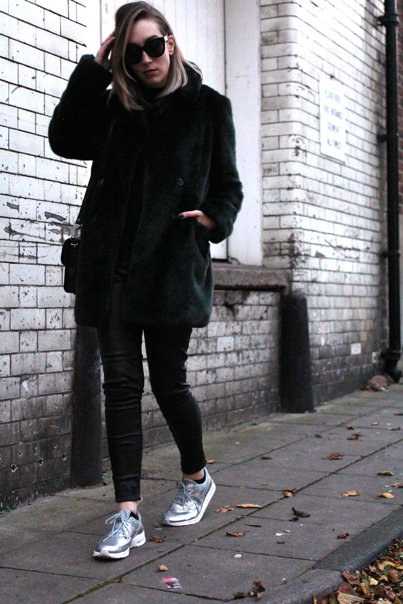 reiss-fur-coat-green-nike-thea-silver-trainers-proenza-ps11-3