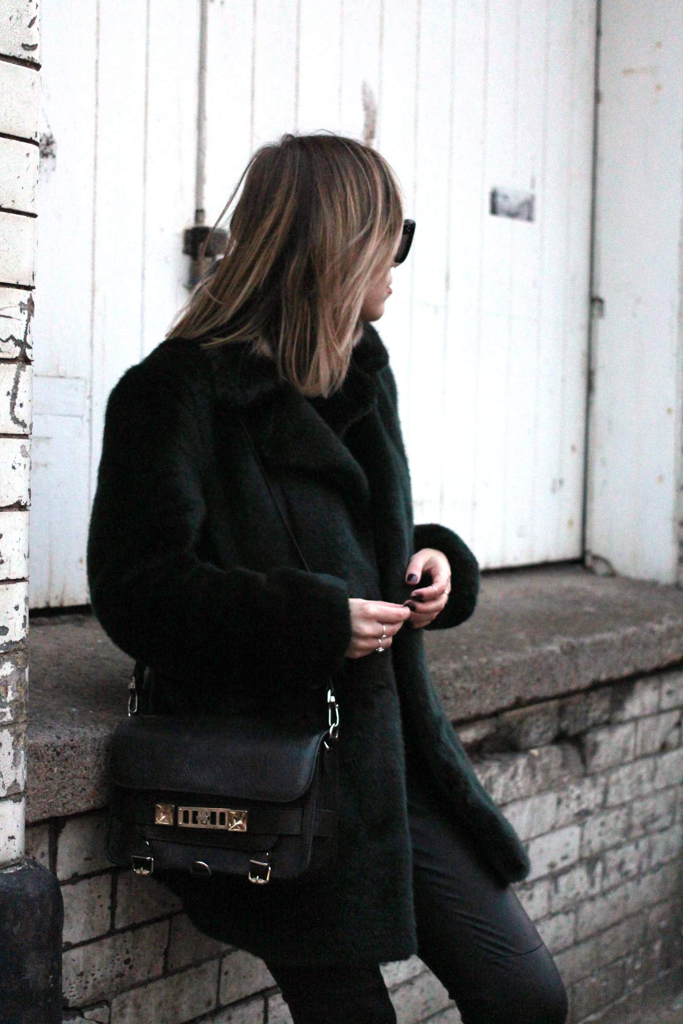 reiss-fur-coat-green-nike-thea-silver-trainers-proenza-ps11-5