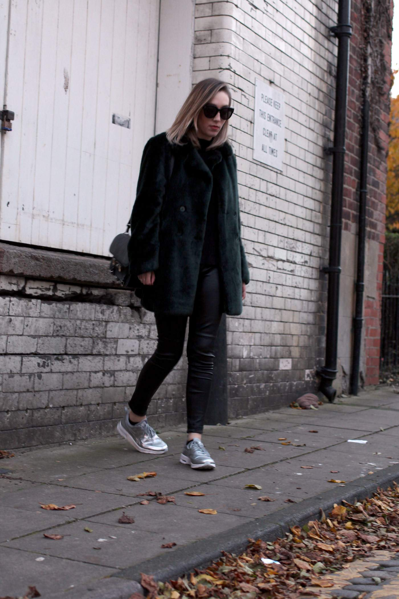 reiss-fur-coat-green-nike-thea-silver-trainers-proenza-ps11