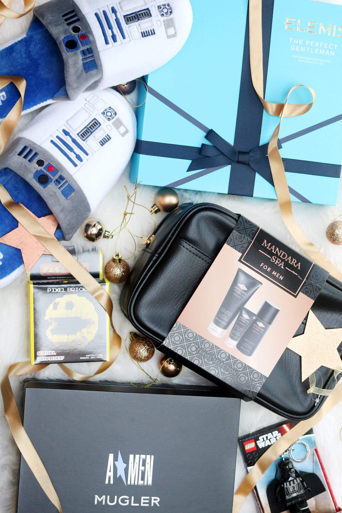Christmas Gift Guides: Presents for Guys - The Lovecats Inc