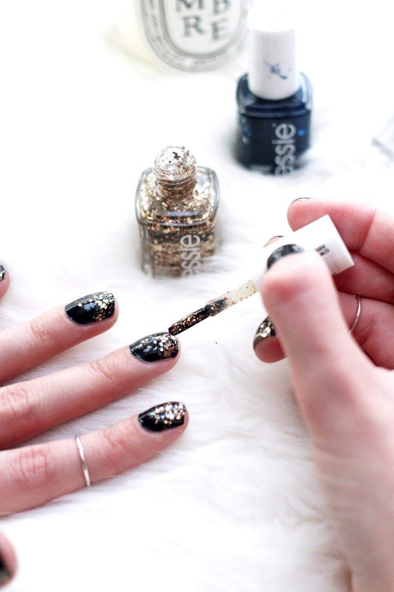 My Favourite Festive Nails