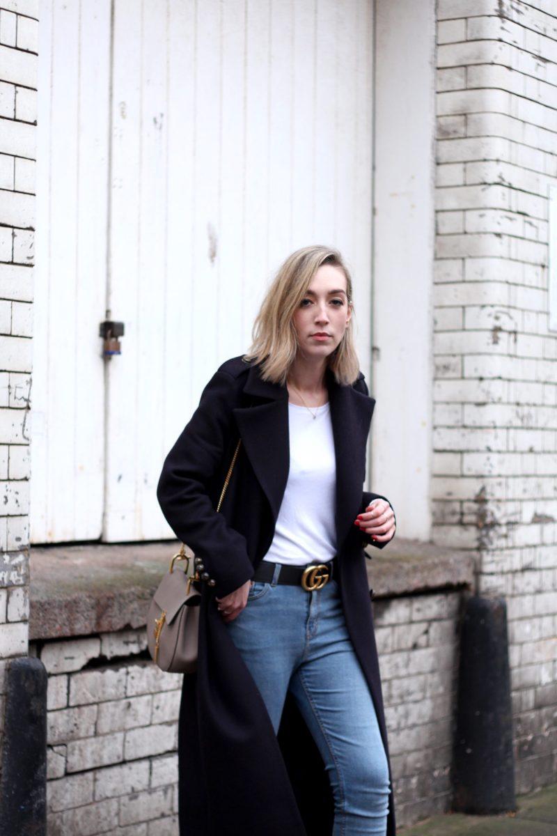 Helen vs High Waisted Jeans