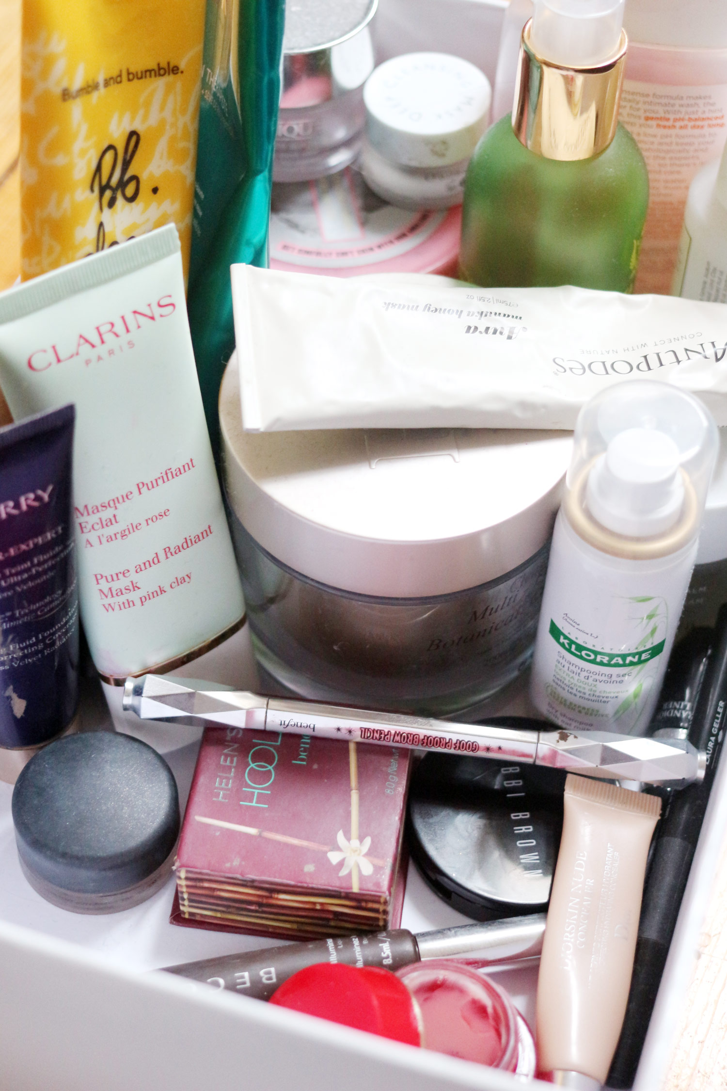 empties-january-challenge
