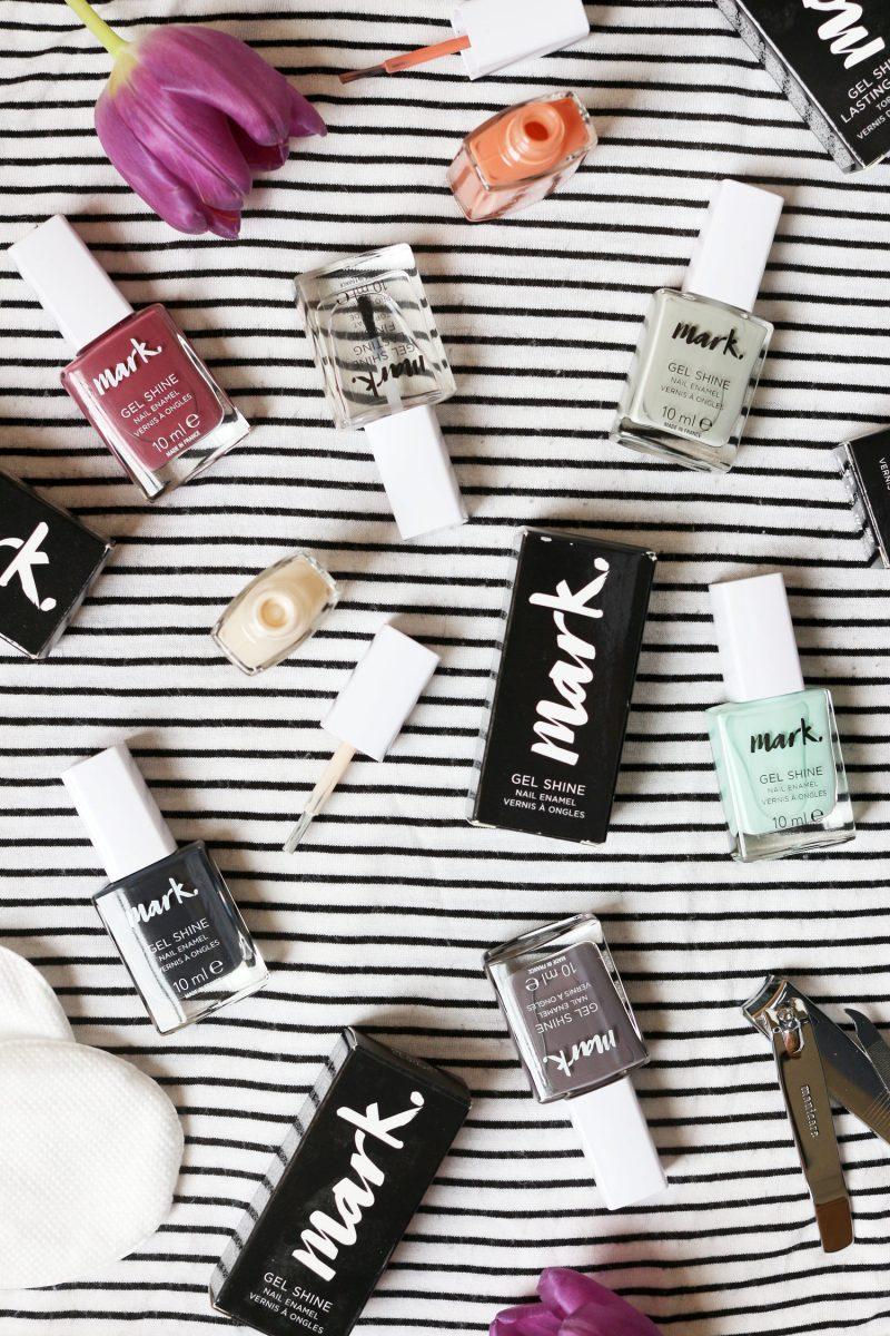 The New Nail Polish Brand – Avon's Mark Gel Polish