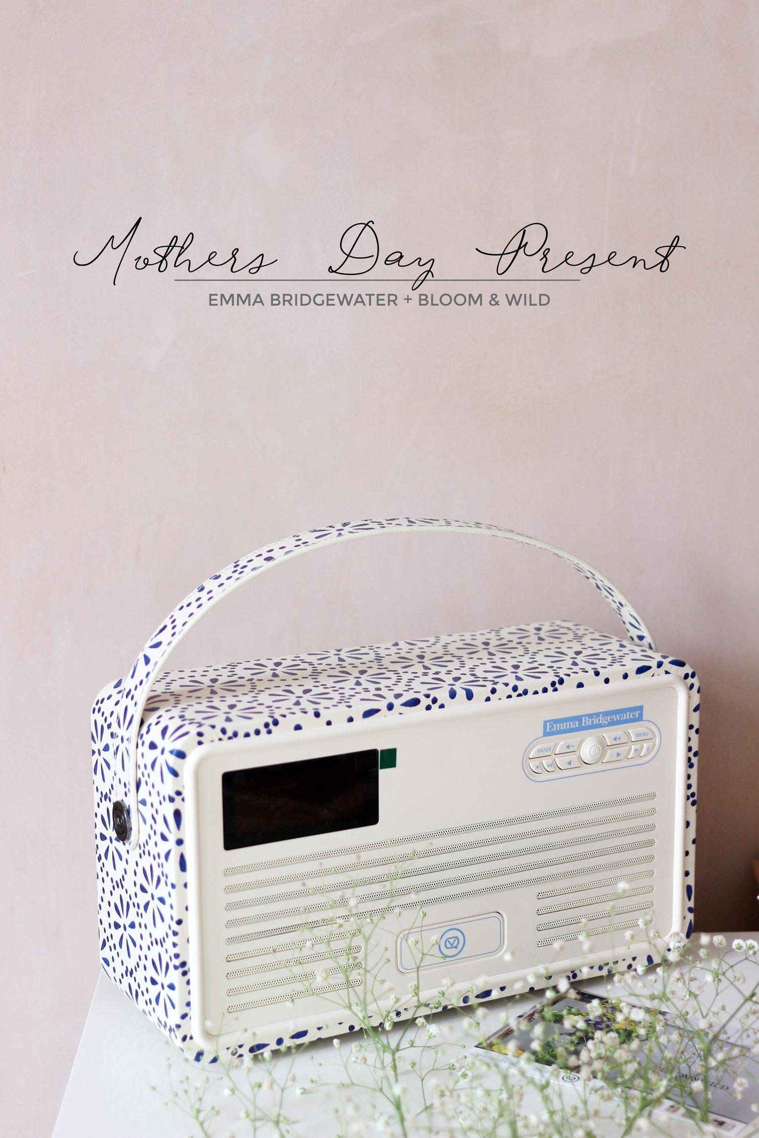 mothers-day-present-bloom-and-wild-emma-bridgewater-digital-radio-offer