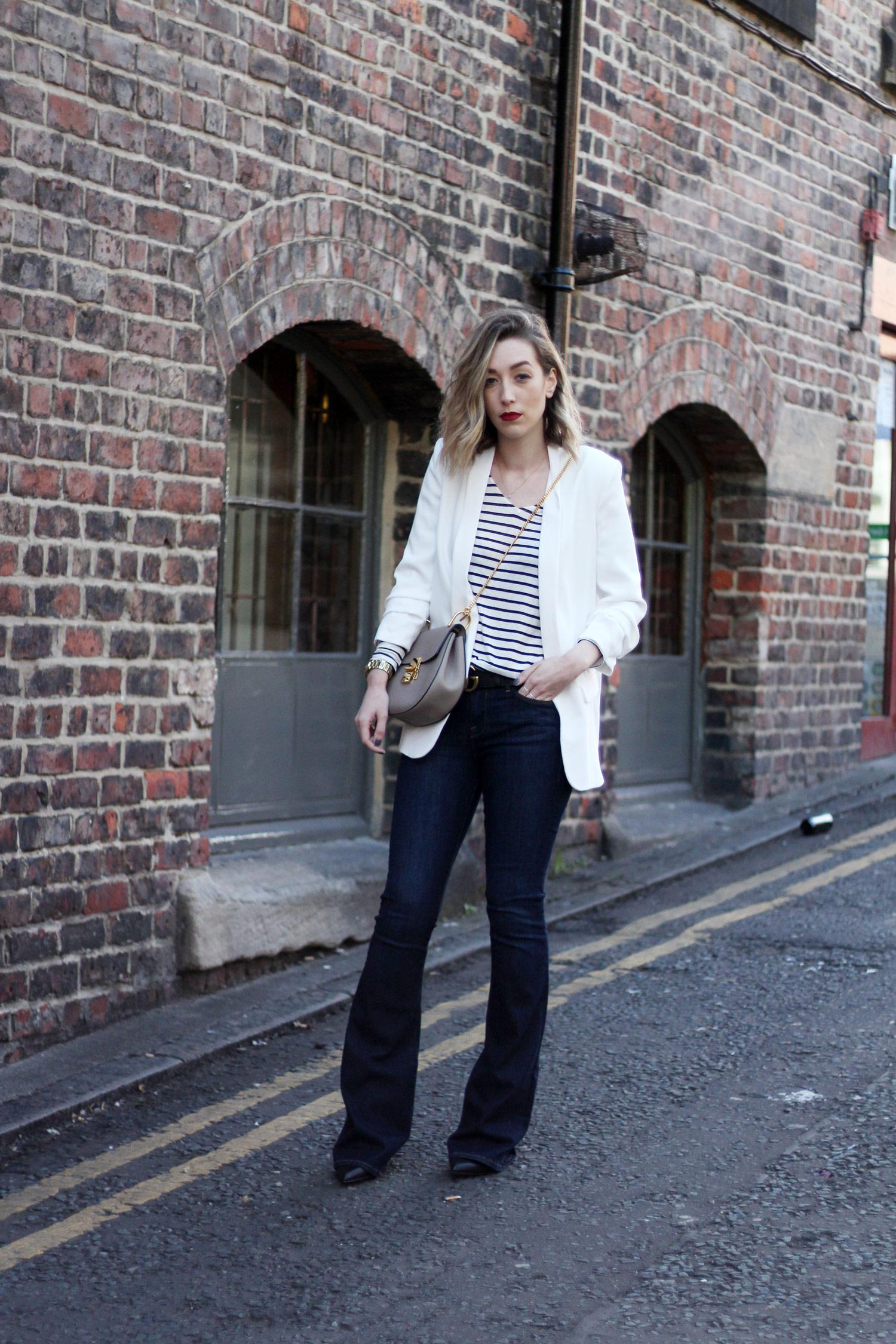 paige-denim-flares-stripe-breton-white-blazer-chloe-drew-grey-3